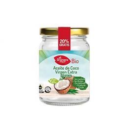 Aceite de Coco Virgen Extra 500 Ml Bio