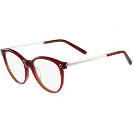 Montura de Gafas Mujer Chloe Ce2676-208 (ø 52 Mm)