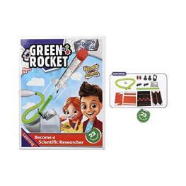 Juguete Educativo Green Rocket 118100