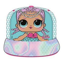 Gorra Infantil Lol Surprise! (54 Cm) 74093