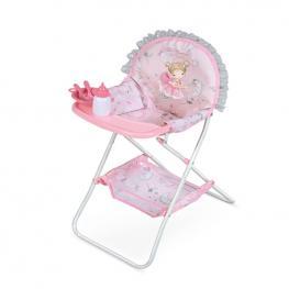Accesorios Para Muñecas Folding High Chair Decuevas (65 X 32 X 42 Cm)