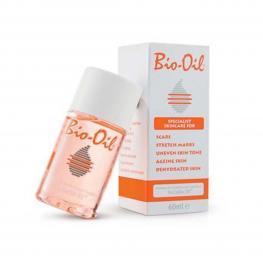 Aceite Corporal Antiestrías Purcellin Bio-Oil