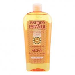 Aceite Corporal Argan Instituto Español (400 Ml)