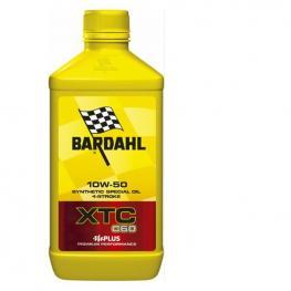 Aceite de Motor Para Moto Bardahl 10W50 (1L)