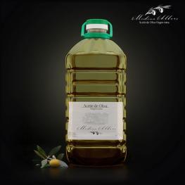 Aceite de Oliva Virgen Extra Medina Albors 5 L