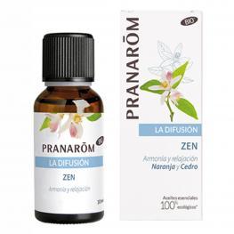 Aceite Esencial Zen Pranarôm (30 Ml)