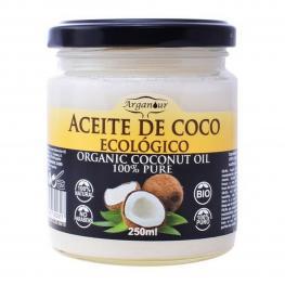 Aceite Hidratante Coconut 100% Arganour (250 Ml)
