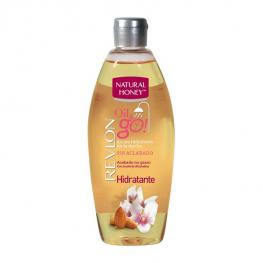 Aceite Hidratante Oil & Go Natural Honey (300 Ml)