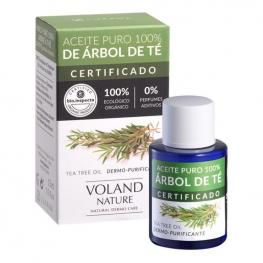 Aceite Hidratante Tea Tree Voland Nature (15 Ml)