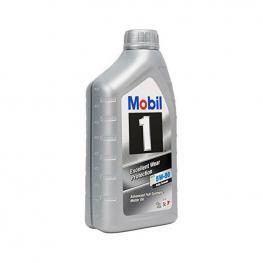 Aceite Lubricante Para Motor Mobil 1 Fsx 5W50 (1L)