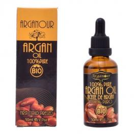 Aceite Nutritivo Argan Oil Arganour (50 Ml)
