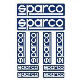 Adhesivo Para Coche Sparco Kit/set