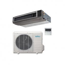 Aire Acondicionado Por Conductos Daitsu Acd24Ki-Db 6000 Fg/h R32 Inverter A++/a+