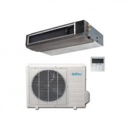 Aire Acondicionado Por Conductos Daitsu Acd30Kidb 7300 Fg/h R32 Inverter A++/a+