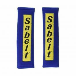 Almohadillas Para Cinturón de Seguridad Sabelt F1 Nomex Cierre Mediante Cremallera (2 Uds)