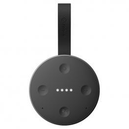 Altavoz Inteligente Con Google Assistant Mobvoi Tichome Mini