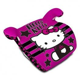 Alzador Para Coche Hello Kitty Star Rosa
