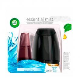 Ambientador Air Wick Essential Mist Completo Brisa Marina