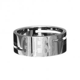Anillo Hombre Guess Umr11101-64 (20,5 Mm)
