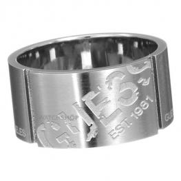 Anillo Hombre Guess Umr11108-64 (20,5 Mm)