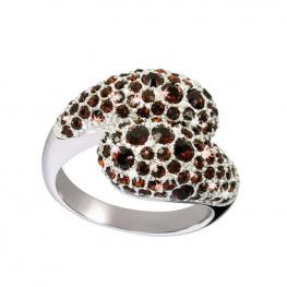 Anillo Mujer Glamour Gr33-52 (19 Mm)