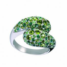 Anillo Mujer Glamour Gr33-84 (19 Mm)
