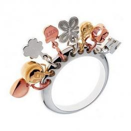 Anillo Mujer Miss Sixty Sm0201012 (16,56 Mm)