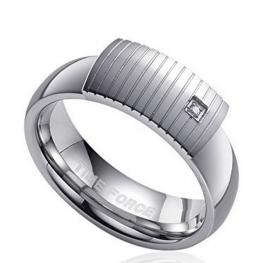 Anillo Mujer Time Force Ts5046S16 (21,0 Mm)
