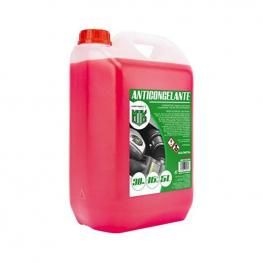 Anticongelante Motorkit -16º 30% Rosa (5 L)