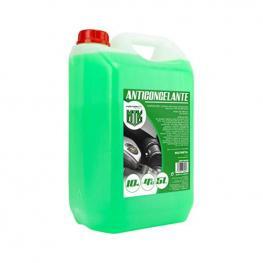 Anticongelante Motorkit -4º 10% Verde (5 L)