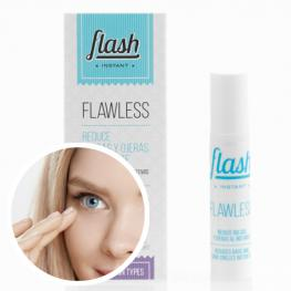 Antiojeras de Efecto Inmediato Flash Flawless