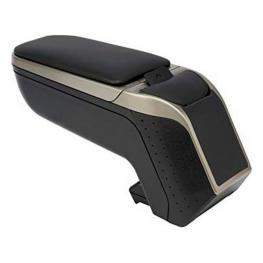 Apoyabrazos Armster Nissan Note II E12 2012 Negro Gris