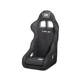 Asiento Racing Omp Ha/783E/n Negro (Talla Xs)