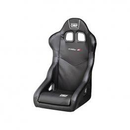 Asiento Racing Omp Sky My2014 Negro