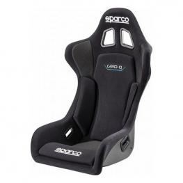 Asiento Sparco Grid II Qrt Negro
