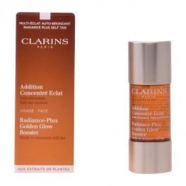 Autobronceador Addition Clarins (15 Ml)