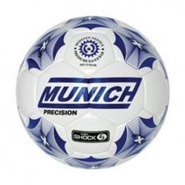 Balón de Fútbol Sala Munich Precision 62 Blanco