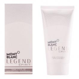 Bálsamo After Shave Legend Spirit Montblanc (150 Ml)