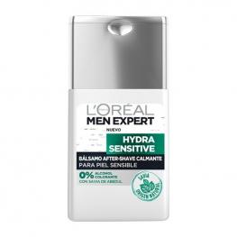 Bálsamo Aftershave Men Expert L'Oreal Make Up (125 Ml)