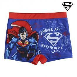 Bañador Boxer Para Niños Superman 72710