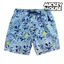 Bañador Infantil Mickey Mouse 72723 Azul