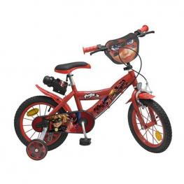 Bicicleta Infantil Lady Bug Toimsa (14)