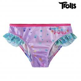 Bikini-Braga Para Niñas Trolls