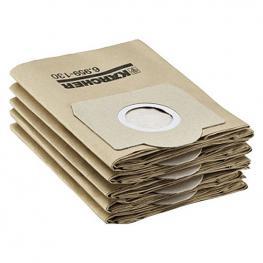 Bolsa de Recambio Para Aspiradora Karcher 6.959-130 (5 Uds)