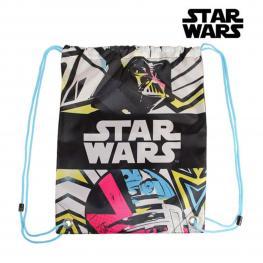 Bolsa Mochila Con Cuerdas Star Wars (31 X 38 Cm)