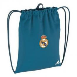 Bolsa Multiusos Adidas Real Madrid Azul