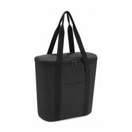 Bolsa Nevera Reisenthel Thermoshopper Iso Negro (38 X 35 X 16 Cm)