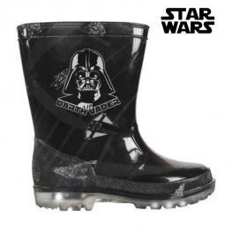Botas de Agua Infantiles Con Led Star Wars 72769