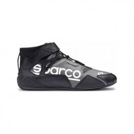 Botines Racing Sparco Rb-7 Gris (Talla 39)