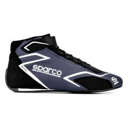 Botines Racing Sparco Skid 2020 Gris (Talla 45)